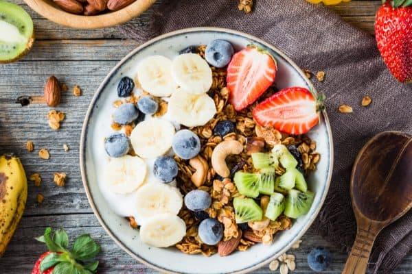 Οι δέκα καλύτερες συμβουλές για να διατηρήσουμε ένα υγιές βάρος